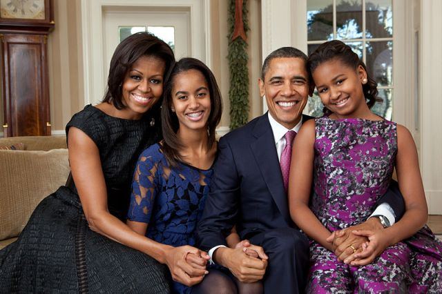 Malia Obama dating? Oldest Obama Daughter Joins The Dating Scene