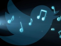 Twitter music service