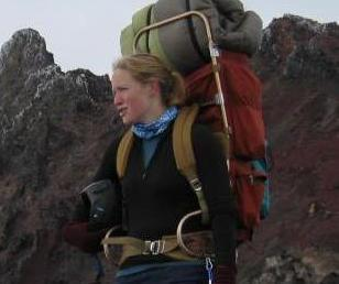 Mary Owen, 23 of Newberg, was last heard from on Sunday. She's believed to be on Mount Hood. Clackamas County Sheriff's Offic