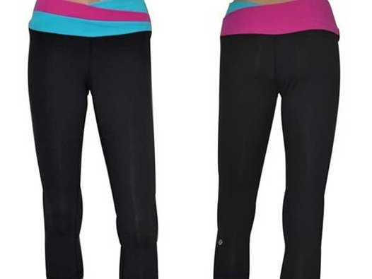 Yoga Pants Recalls:  Lululemon Offers FAQ