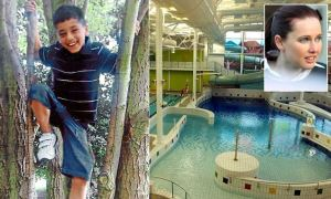 Suraj Mall 8, Drowned While Lifeguard Was Chatting With Mate