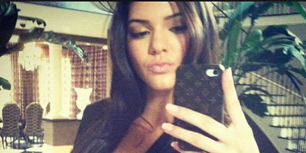 Kendall Jenner to be Victoria's Secret model?