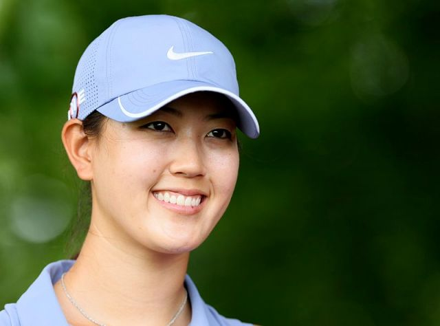 Michele Wie Apology:  Golf Star Sorry For Catty Remarks
