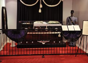 'Dead' man wakes up during own funeral