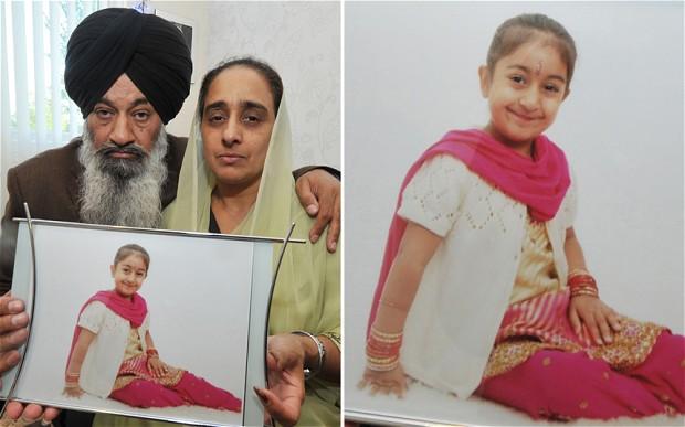 Gurkiren Kaur Murdered For Her Organs: Reports
