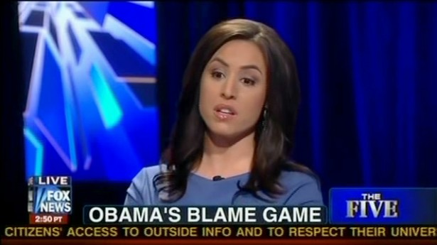 Fox News: Punch Obama voters In The Face