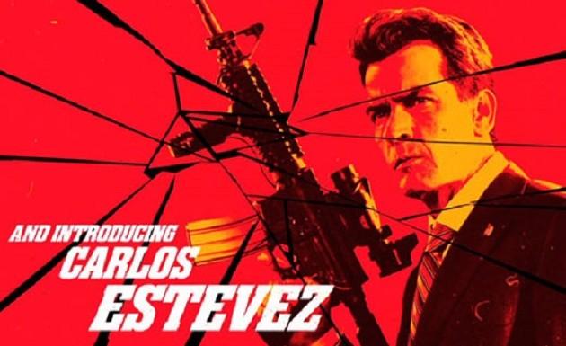 Sheen Changes Name:  Meet Carlos Estevez