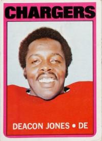 Deacon Jones Dies: Sports Legend Dead At 74