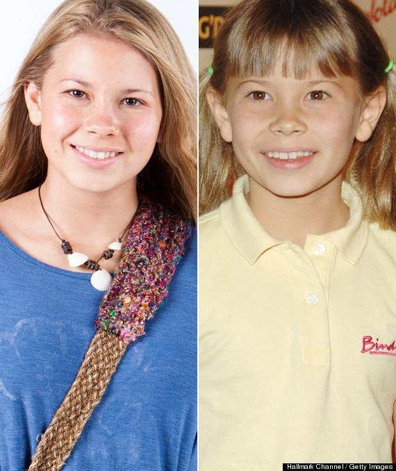 Steve Irwin Daughter dies?  Hmm Not So Much