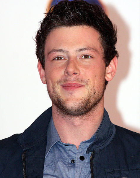 "Famous Last Words: Cory Monteith Told Ryan Murphy ""I want to get better"""