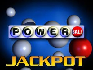 powerball drawing: One Ticket For $429M