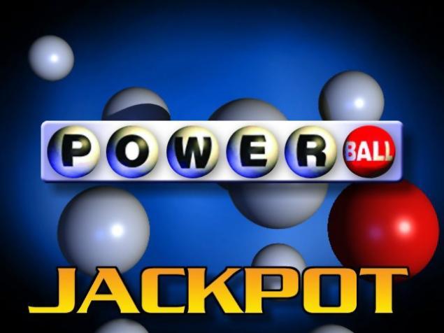 Powerball jackpot $450:  No Winner Again
