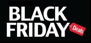 Black Friday deals online