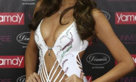 Million Dollar Swimsuit: Miss Universe Takes Swimwear To New Heights