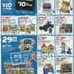 Toys R Us Black Friday 2013 Flyers: Amazing Deals Come Early