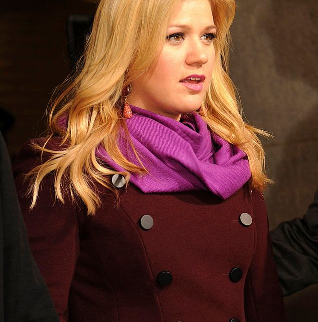 Kelly Clarkson was misdiagnosed with cancer