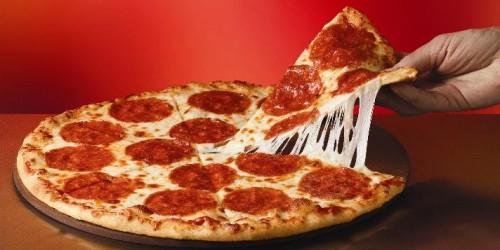 Pizza Hut Slices