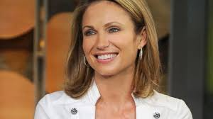 Amy Robach's New Role
