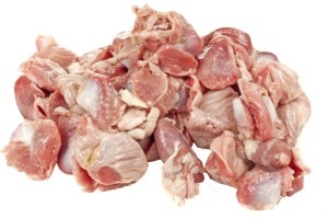 Washing Raw Chicken Will Increase Risk Of Spreading Bacteria