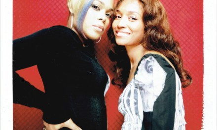"TLC Kickstarter:  TLC Turns To Crowd Funding For ""Final"" Album"