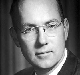 Charles Hard Townes: Laser Inventer Dies At 99