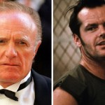 "Asked once why he rejected the role of Randle Patrick ""Mac"" McMurphy in the 1975 film adaptation of Ken Kesey's novel One Flew Over the Cuckoo's Nest, James Caan had the honesty to say: ""At the time, I thought - because I'm a genius - it wasn't visual enough. It took place in these four walls. I didn't know that [director] Miloš Forman was as good as he was. It's my opinion that I'm stuck with, unfortunately. I've made some bad choices."" Jack Nicholson took the role and went on to win the Oscar for Best Actor, and the film became one of only three in movie history to win all of the ""big five"" Academy Awards."