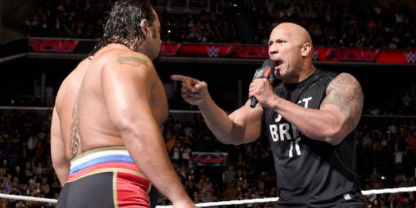 WWE Royal Rumble:  The Big Event AIrs Tonight