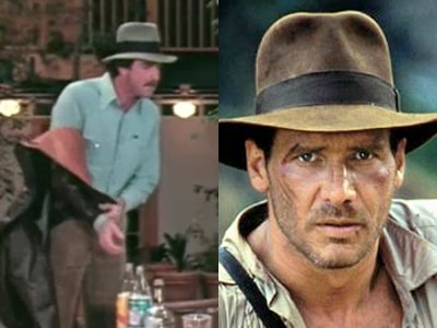 Tom Selleck Almost Played Indiana Jones