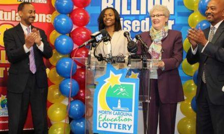 North Carolina Woman Powerball:  Single Mom Of 4 Wins $188M In Powerball Draw