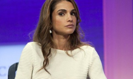 Queen Rania ISIS: There's Nothing Islamic About Them