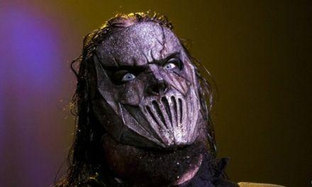 Slipknot Stabbing: Slipknot Guitarist Stabbed by Brother