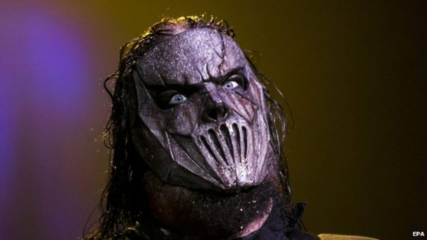 Slipknot Guitarist Stabbed by Brother