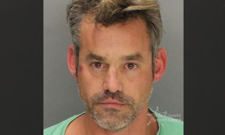 Nicholas Brendon Arrested Again:  Report Claims He Defecated On Himself (PHOTO)