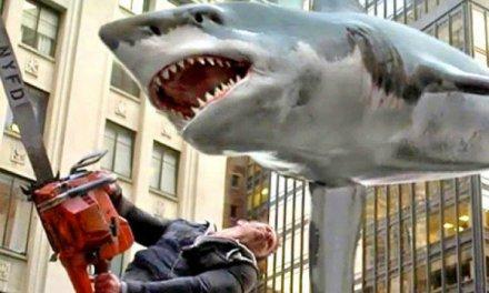 Sharknado 3 premiere Set For July 11nd