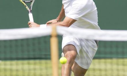Wayne Odesnik Slapped With 15-Year Ban From Tennis