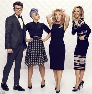 Fashion Police hiatus: Fashion Show To Take A Break