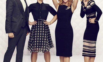 Fashion Police hiatus:  Fashion Show To Take A Break