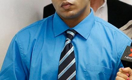 Chancey Allen Luna Found Guilty Of Murder Of Jogger (VIDEO)