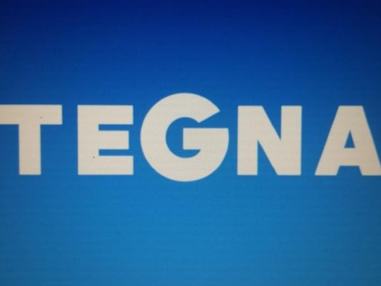 Gannett announces TEGNA as name of new Broadcasting and Digital company