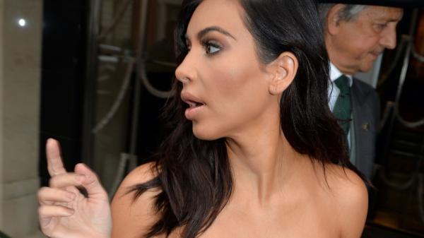 Kim Kardashian Obama Armenian genocide:  Star Pens Op-ed Piece