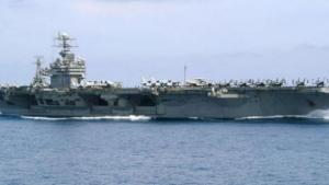 US warship heading to Yemen
