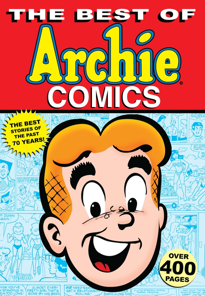 Archie Comics Kickstarter Cancelled,  Crowd Funding Changed The Conversation