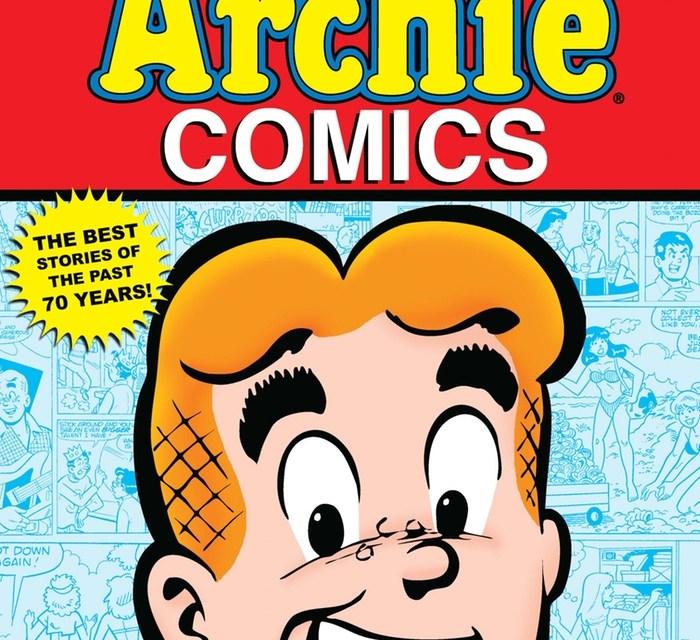 Archie Comics Kickstarter Cancelled, Publicity Stunt Successful?