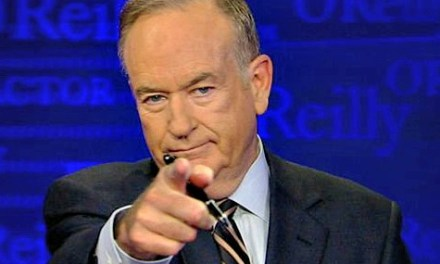Bill O'reilly Violence Accusation in Bitter Custody Dispute