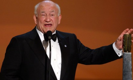 Ed Asner Divorce: 85-Year-Old Actor Finally Files For Divorce