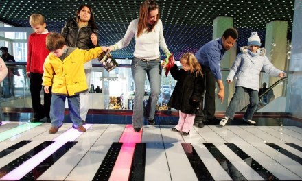 FAO Schwarz Closing its Last Store