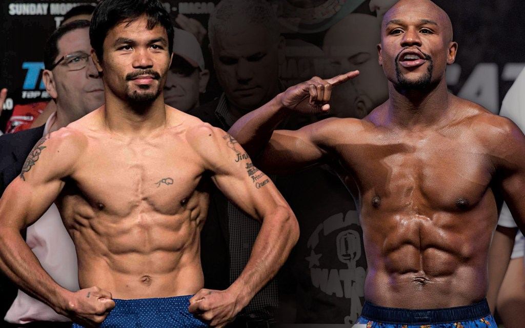 Filipinos Urged To Turn Off Appliances During Pacquiao fight