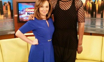 EJ Johnson Reveals Shocking Weight Loss