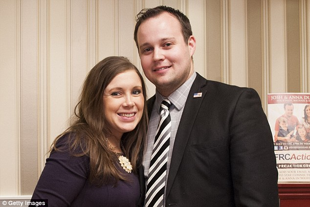 josh duggar molestation charges arkansas: reports