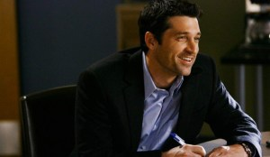 patrick dempsey leaving grey's was because he got fired